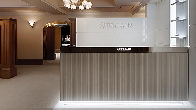 ホテルオークラ神戸店